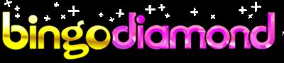 Bingo diamond logo